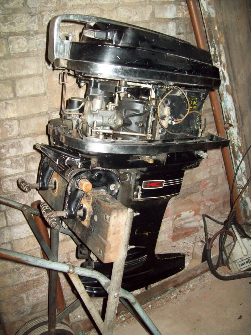 Mercury Outboard Motors 350 Used Outboard Motors For Sale