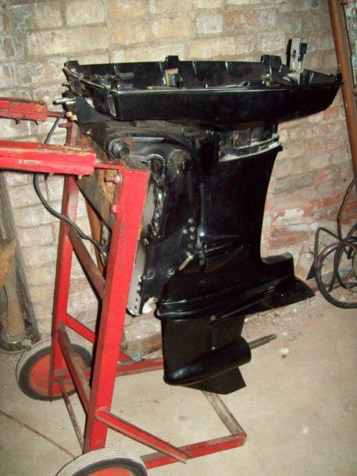 Long Shaft Outboard Motors : Outboard motors long shaft sale used for